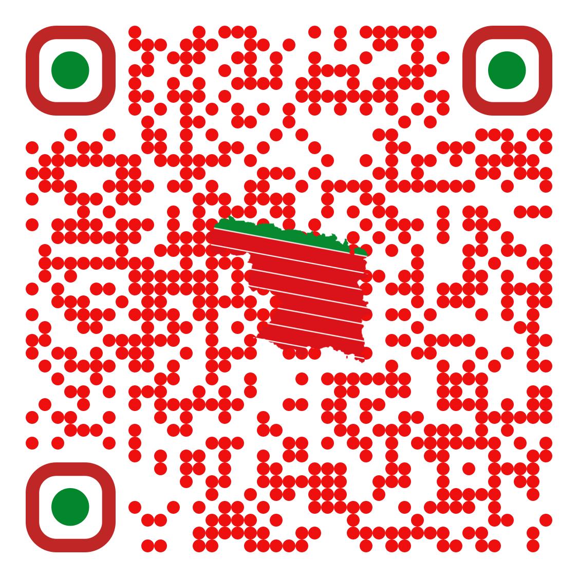 Código QR Asador el Brasero