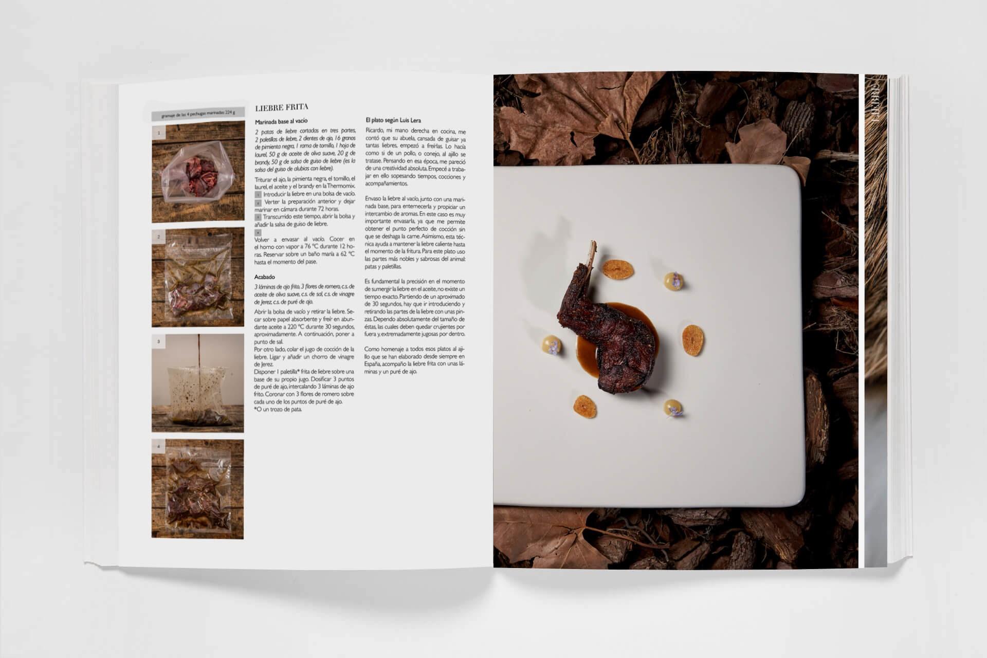 Libro Luis Alberto Lera