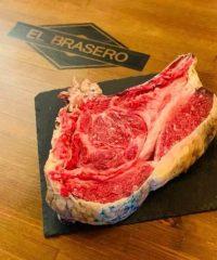 Restaurante Asador El brasero