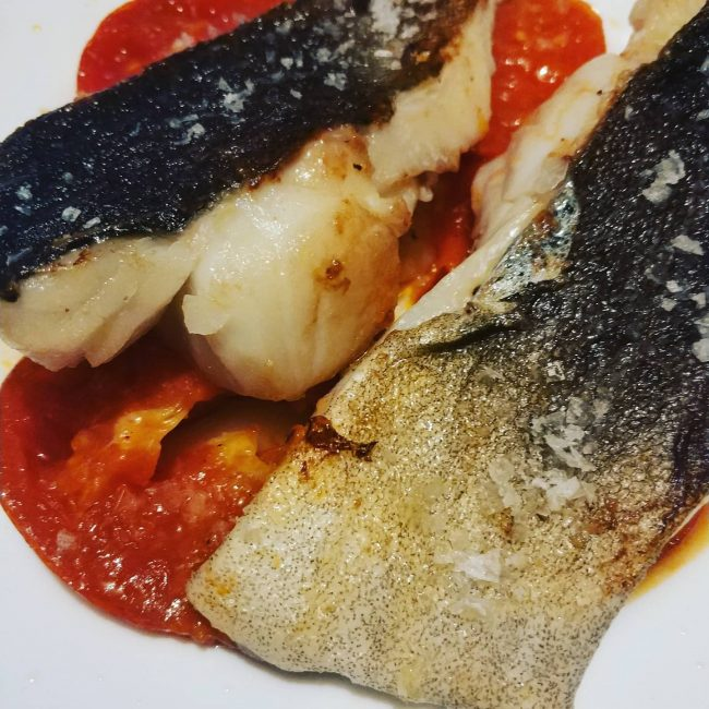 I concurso el mejor bacalao de España, se celebra en Zamora