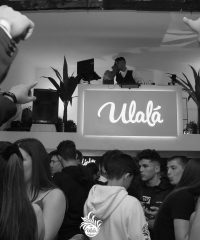 Ulalá Bar