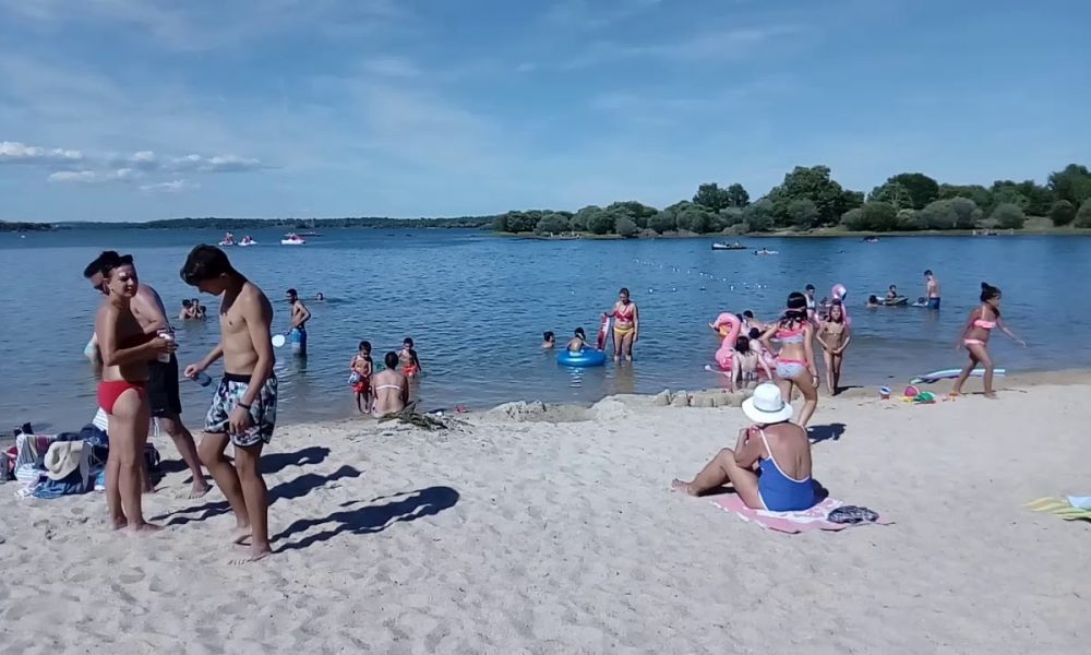 Playa de Villadeciervos