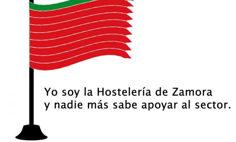 Yo la hostelería de Zamora