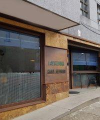 Asador Casa Alfonso