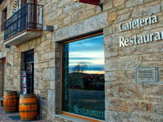 Hotel Rural Remesal