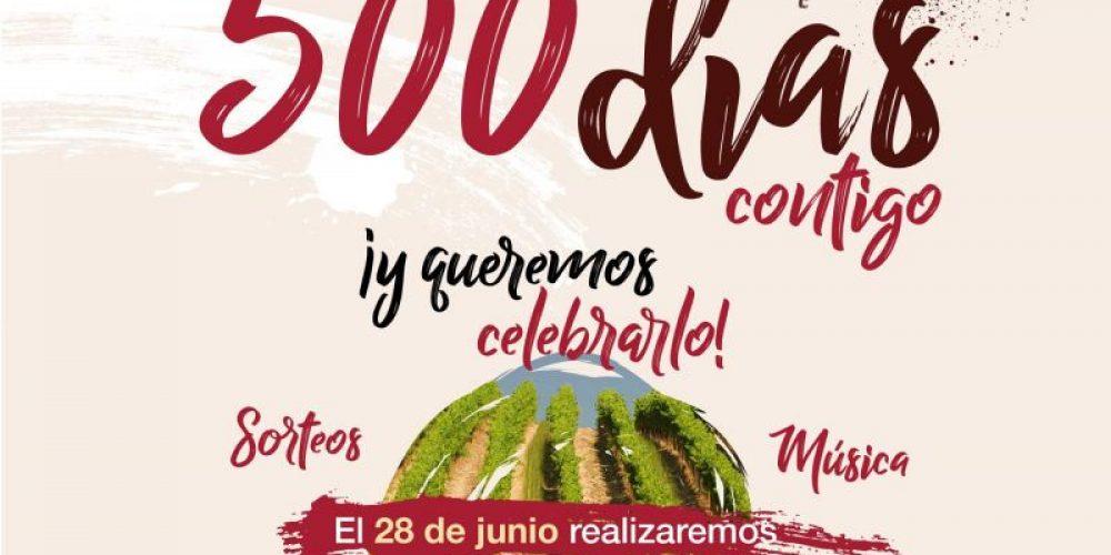 La Ruta del Vino de Toro lanza una campaña para acercar el enoturismo local.
