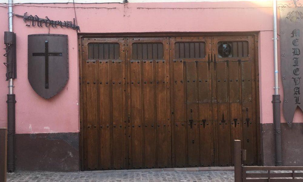 Café Medieval Zamora