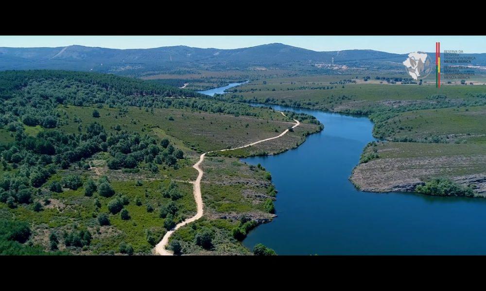 Reserva transfronteriza meseta ibérica