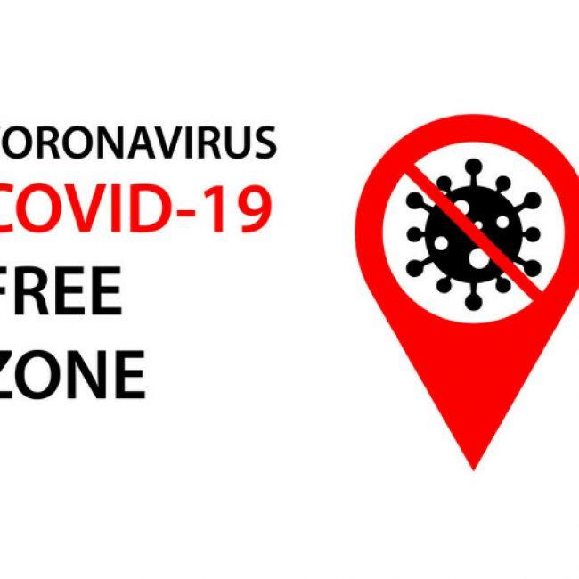 Certificado COVID Free