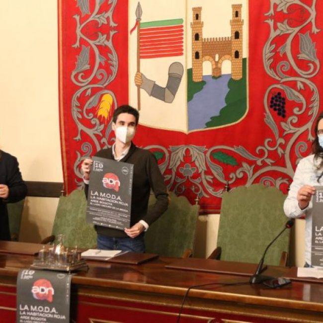 La MODA regresa a Zamora como cabeza de cartel del festival ADN