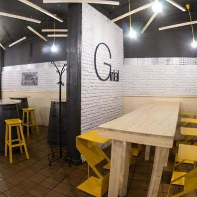Un nuevo Gastrobar abre este viernes sus puertas en Zamora