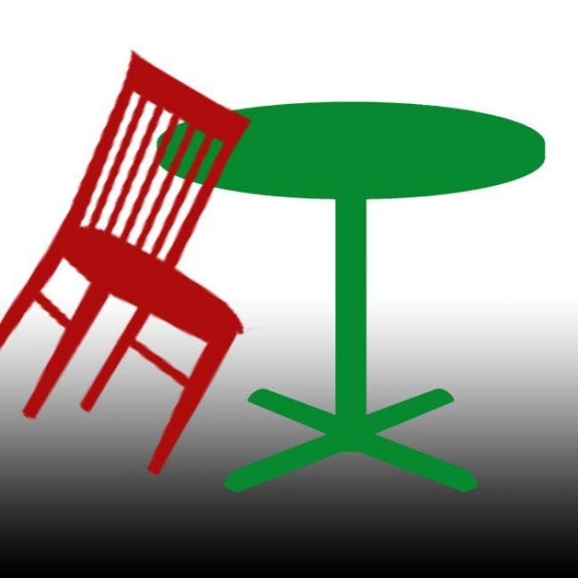 Facilitar el trabajo a los camareros de terrazas