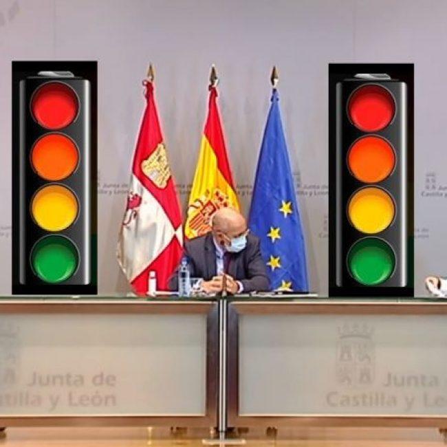 El lunes arranca la desescalada, Zamora a un 1,84% de conseguirlo.