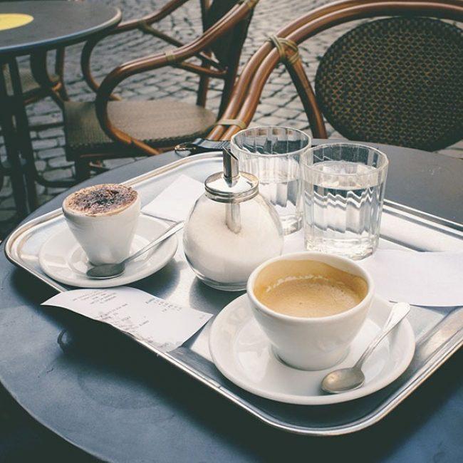 Condiciones para la reapertura de terrazas y restaurantes.