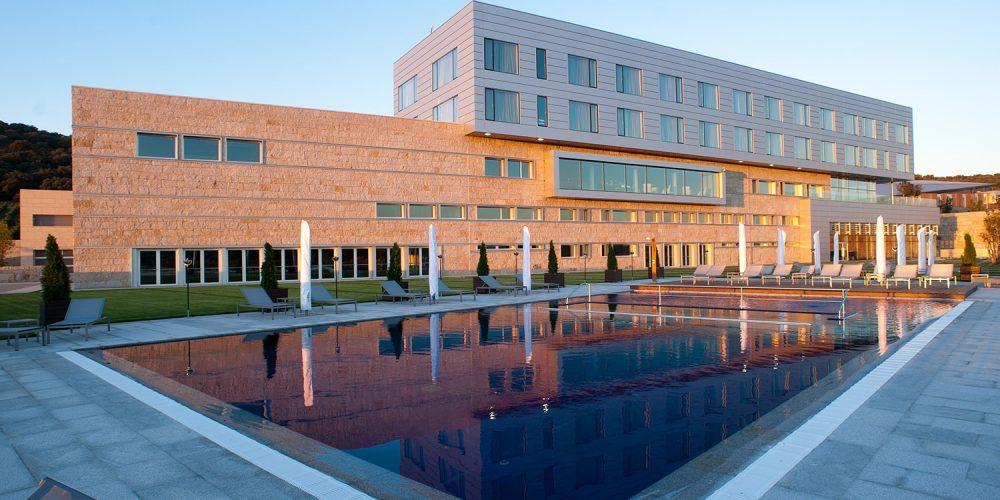 Valbusenda Hotel, reabre sus puertas el 26 de marzo