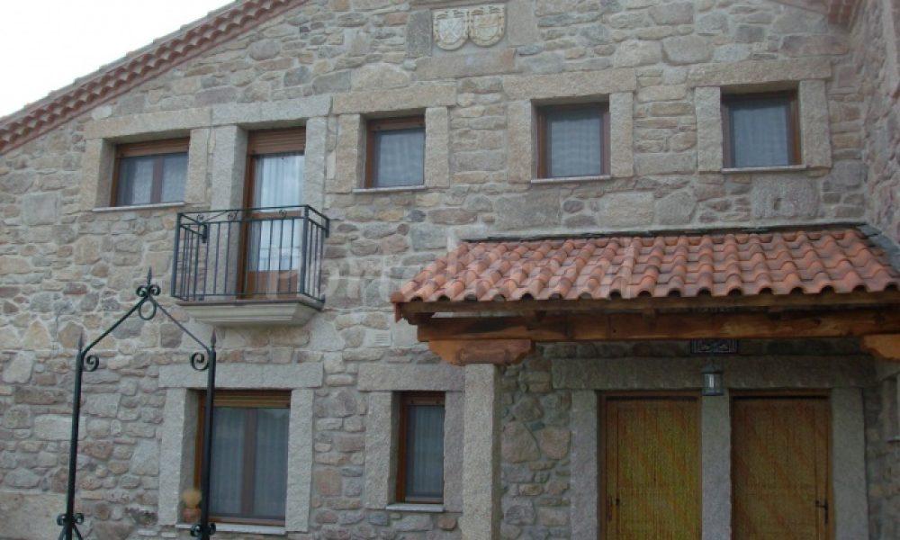 Casa Rural Quito Pino, Pino del Oro, Zamora