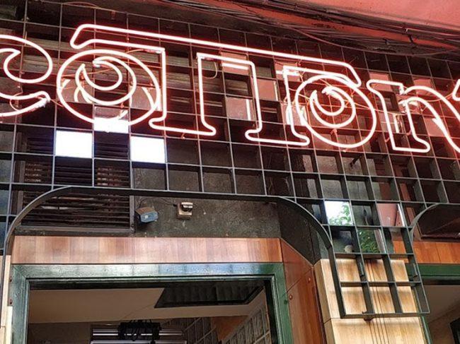 Cottons Café