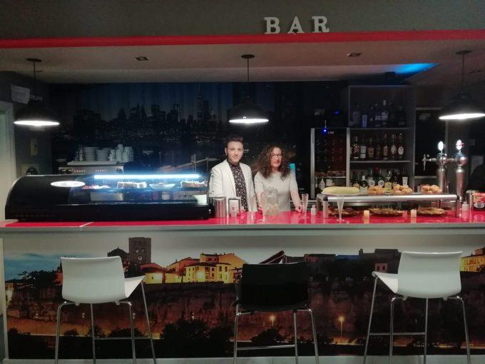 Bar El Puente