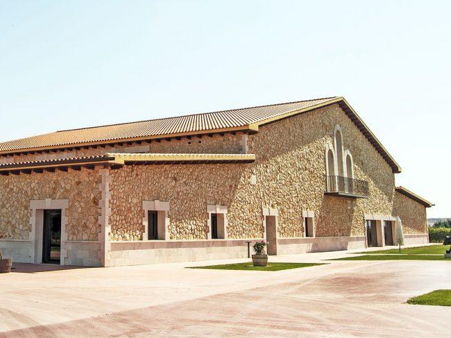 Restaurante Divina Proporción en Toro