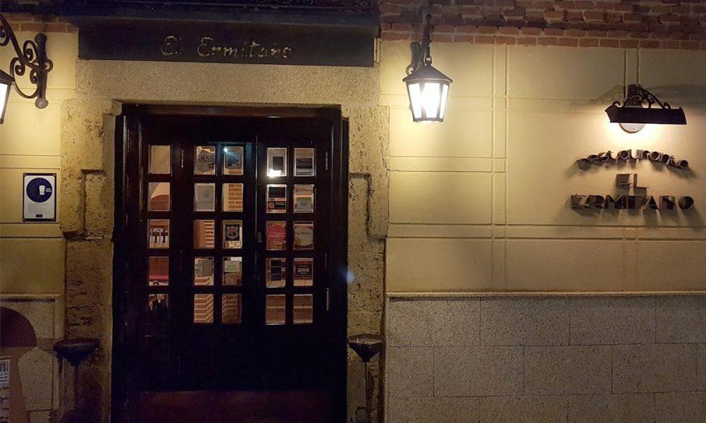 Restaurante El Ermitaño