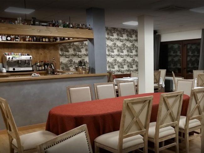 Restaurante Hotel Lera