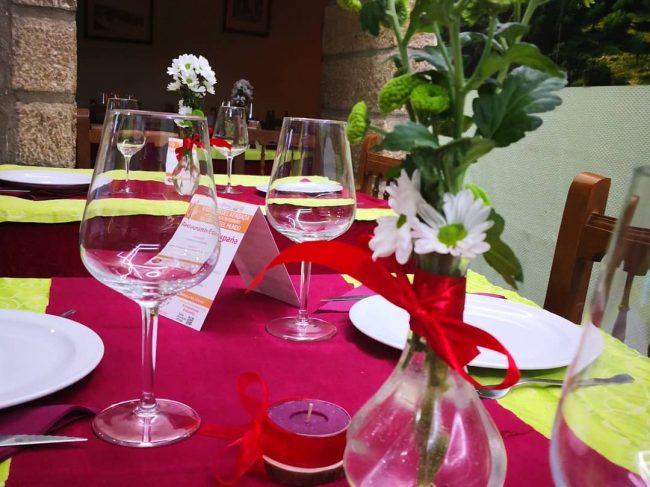 Restaurante España Fermoselle