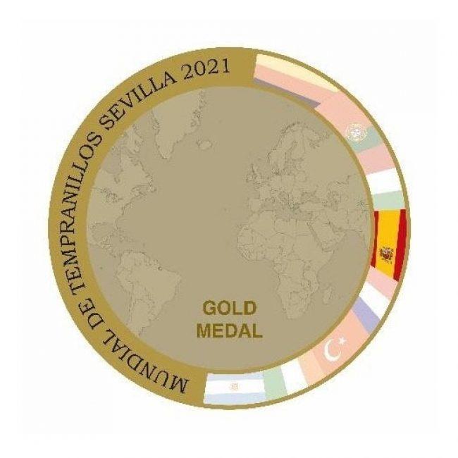 Bodegas Sobreño destaca en el Mundial de Tempranillo