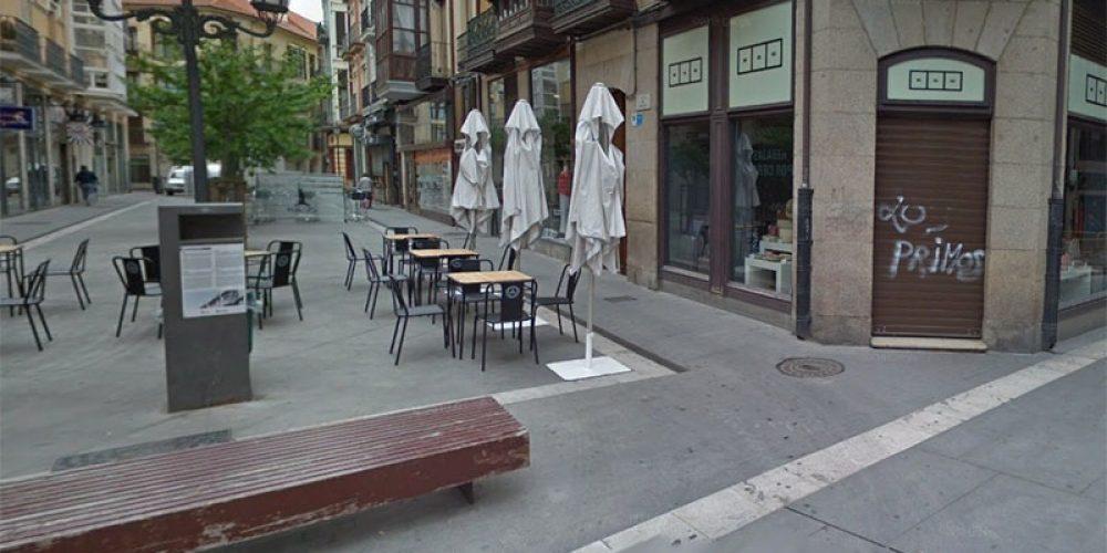 El Ayuntamiento autorizará, siempre que sea posible, la ampliación de los espacios de terraza en la Fase 1