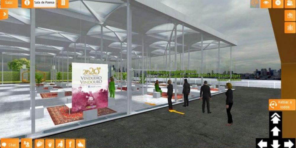 Los premios Vinduero Vindouro organizan su 1ª gala de realidad virtual