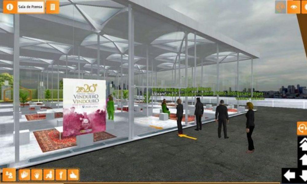 I Gala de entrega de premios virtual Vinduero Vindouro