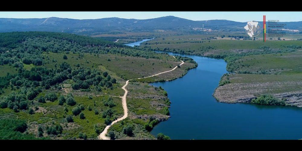 Villardeciervos será la sede de la reserva transfronteriza meseta ibérica