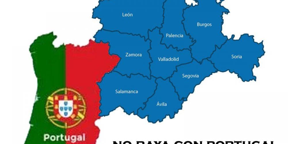 Valladolid recibió más fondos europeos transfronterizos que Zamora