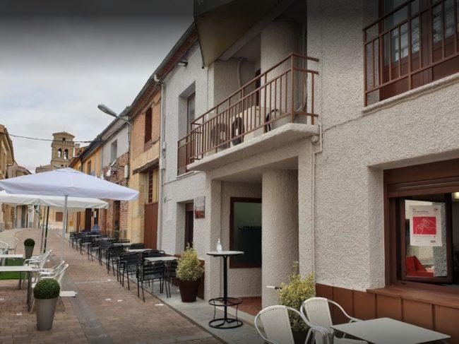 Restaurante Mesón Capotin en Fuentesauco