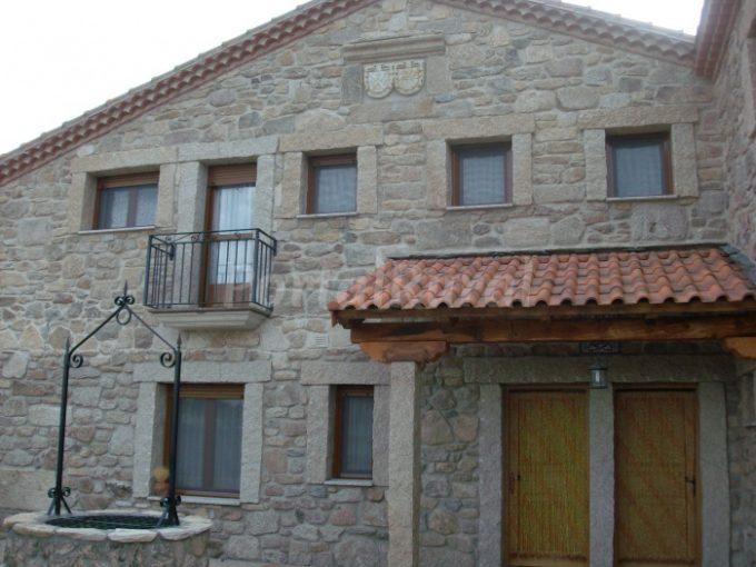 Casa rural El Quinto Pino