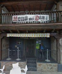 Bar Restaurante El Porvenir