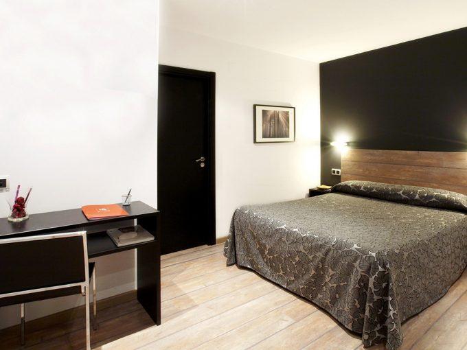 Habitaciones Hotel Rey Don Sancho