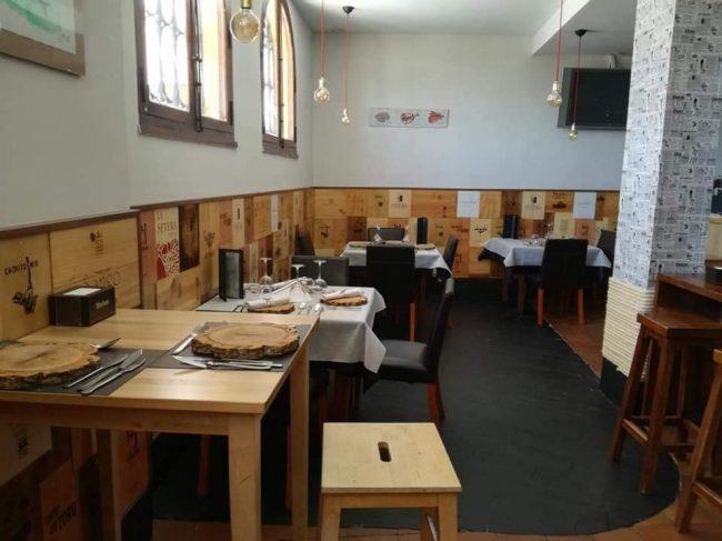 Restaurante Gastrobar Mise en Place