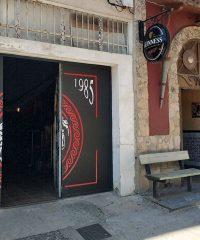 Pub Numancia en Zamora