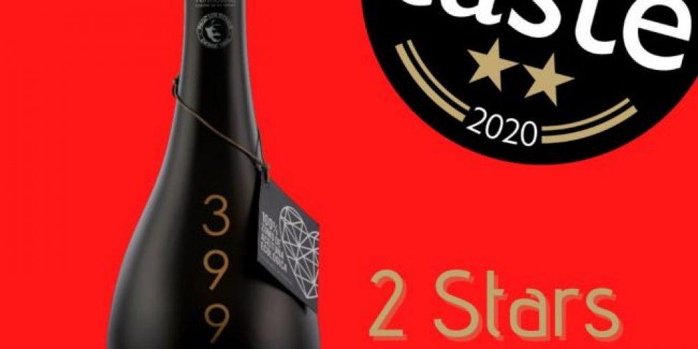 Aceite de Fermoselle consigue 2 estrellas en los Great Taste Awards 2020