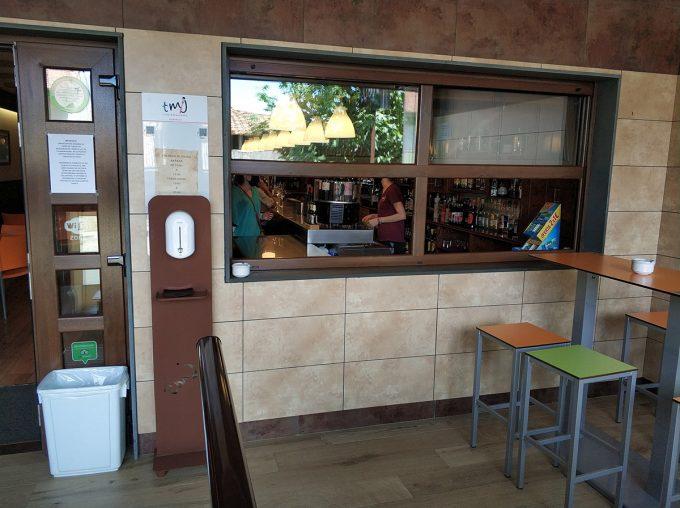 Restaurante TMJ