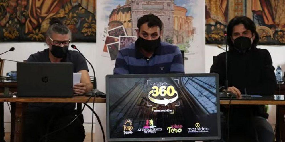 Toro 360 la nueva oferta turística de la ciudad de Toro