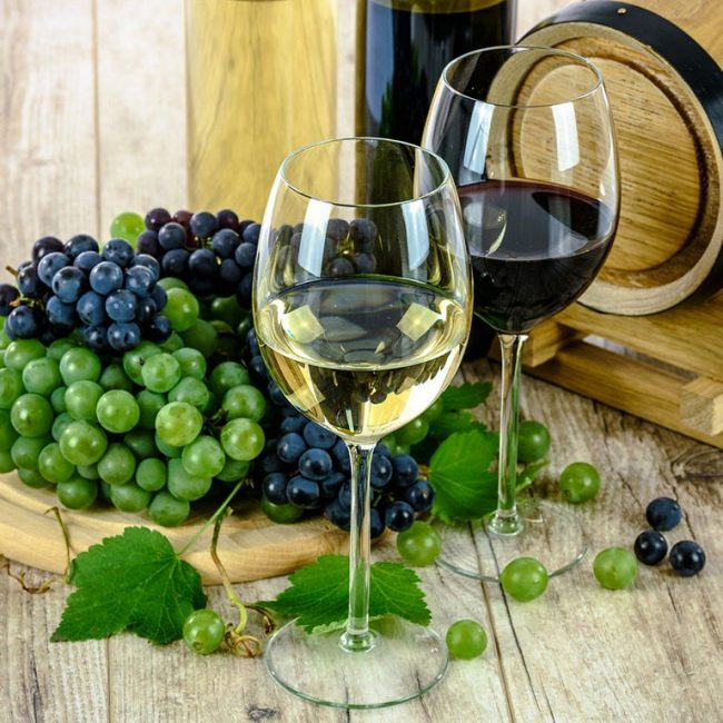 El vino zamorano suspende en venta Online.
