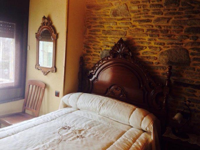 Casa rural Dos Infantas habitación villa 6