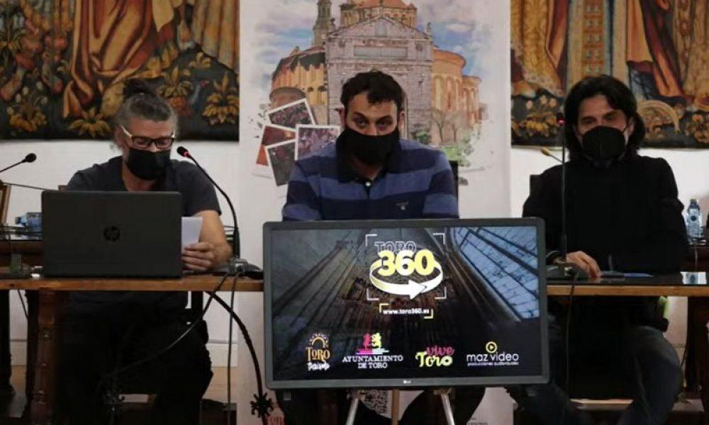 Presentación de Toro 360